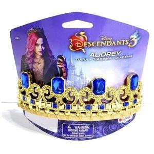 Disney Descendants 3 Audrey Crown Halloween